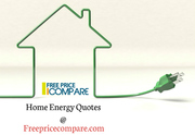 Compare Home Energy Prices